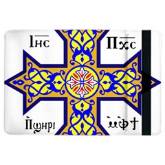 Coptic Cross iPad Air 2 Flip