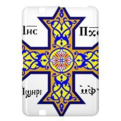 Coptic Cross Kindle Fire HD 8.9