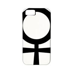 Coptic Ankh  Apple iPhone 5 Classic Hardshell Case (PC+Silicone)