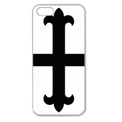 Cross Fleury Apple Seamless iPhone 5 Case (Clear)