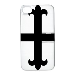 Cross Fleury Apple iPhone 4/4S Hardshell Case with Stand