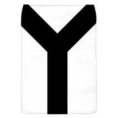 Forked Cross Flap Covers (S)