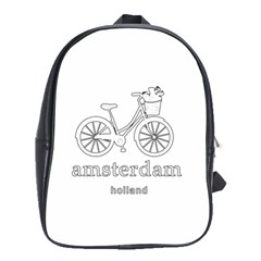 Amsterdam School Bags(Large)