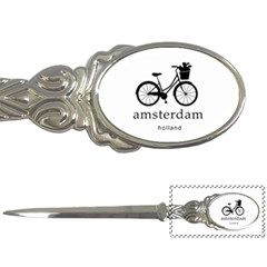 Amsterdam Letter Openers