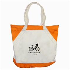 Amsterdam Accent Tote Bag