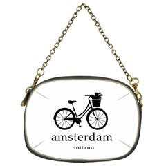 Amsterdam Chain Purses (One Side)