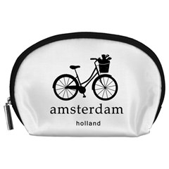 Amsterdam Accessory Pouches (Large)