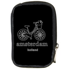 Amsterdam Compact Camera Cases