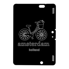 Amsterdam Kindle Fire HDX 8.9  Hardshell Case