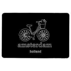 Amsterdam iPad Air 2 Flip