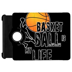 Basketball is my life Kindle Fire HD 7