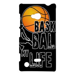 Basketball is my life Nokia Lumia 720