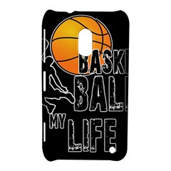 Basketball is my life Nokia Lumia 620