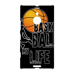 Basketball is my life Nokia Lumia 1520