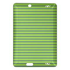 Decorative lines pattern Amazon Kindle Fire HD (2013) Hardshell Case