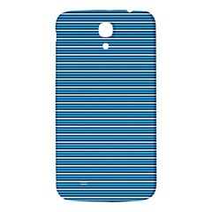 Decorative Lines Pattern Samsung Galaxy Mega I9200 Hardshell Back Case