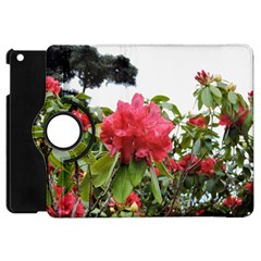 Virginia Waters Flowers Apple iPad Mini Flip 360 Case