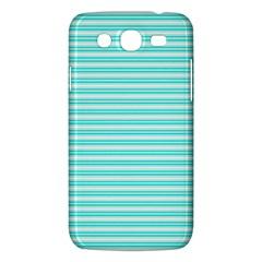 Decorative line pattern Samsung Galaxy Mega 5.8 I9152 Hardshell Case