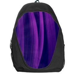 Artistic pattern Backpack Bag