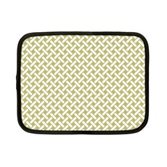 Artistic pattern Netbook Case (Small)