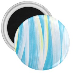 Artistic pattern 3  Magnets