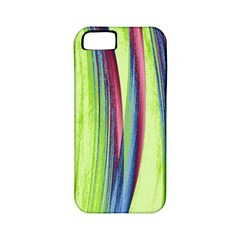 Artistic pattern Apple iPhone 5 Classic Hardshell Case (PC+Silicone)