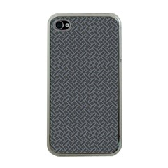 Artistic pattern Apple iPhone 4 Case (Clear)