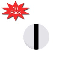 Grapevine Cross 1  Mini Buttons (10 pack)