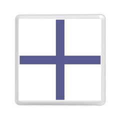 Greek Cross  Memory Card Reader (Square)