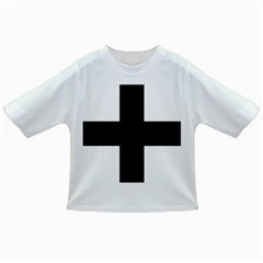 Greek Cross Infant/Toddler T-Shirts