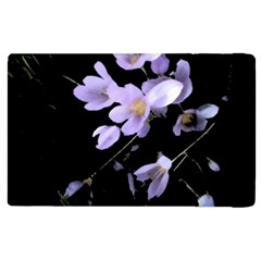 Autumn Crocus Apple Ipad 2 Flip Case