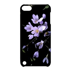 Autumn Crocus Apple Ipod Touch 5 Hardshell Case With Stand
