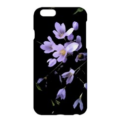 Autumn Crocus Apple iPhone 6 Plus/6S Plus Hardshell Case