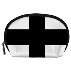 Greek Cross Accessory Pouches (Large)