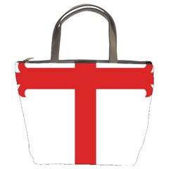 Cross of Saint James Bucket Bags