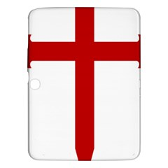 Cross Of Saint James Samsung Galaxy Tab 3 (10 1 ) P5200 Hardshell Case