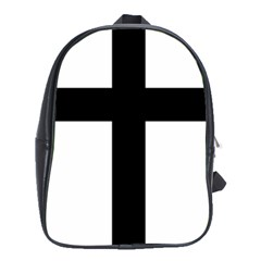 Latin Cross  School Bags (XL)
