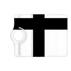 Latin Cross  Kindle Fire HD (2013) Flip 360 Case