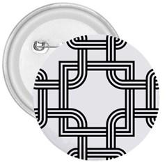 Macedonian Cross 3  Buttons