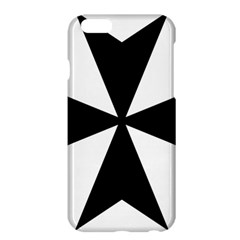 Maltese Cross Apple iPhone 6 Plus/6S Plus Hardshell Case