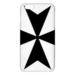 Maltese Cross iPhone 6 Plus/6S Plus TPU Case