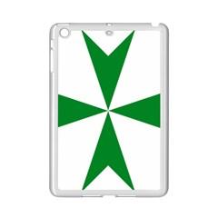 Cross of Saint Lazarus  iPad Mini 2 Enamel Coated Cases