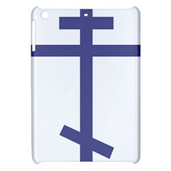 Orthodox Cross  Apple Ipad Mini Hardshell Case