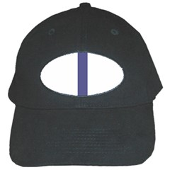 Orthodox Cross  Black Cap