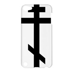 Orthodox Cross  Apple iPod Touch 5 Hardshell Case