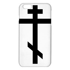 Orthodox Cross  iPhone 6 Plus/6S Plus TPU Case