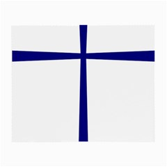 Byzantine Cross  Small Glasses Cloth (2-Side)