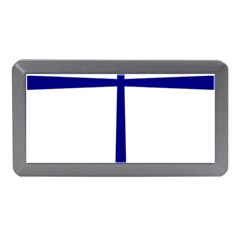 Byzantine Cross  Memory Card Reader (Mini)