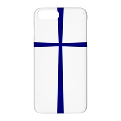 Byzantine Cross  Apple iPhone 7 Plus Hardshell Case