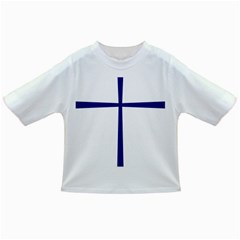 Byzantine Cross  Infant/Toddler T-Shirts